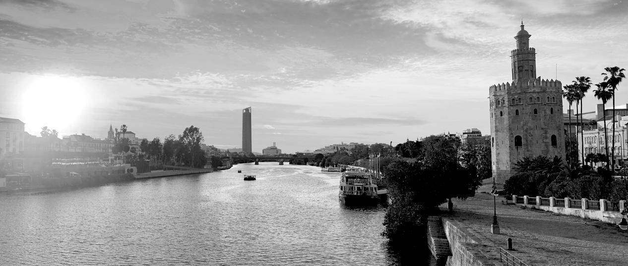 Audiovisual en Sevilla