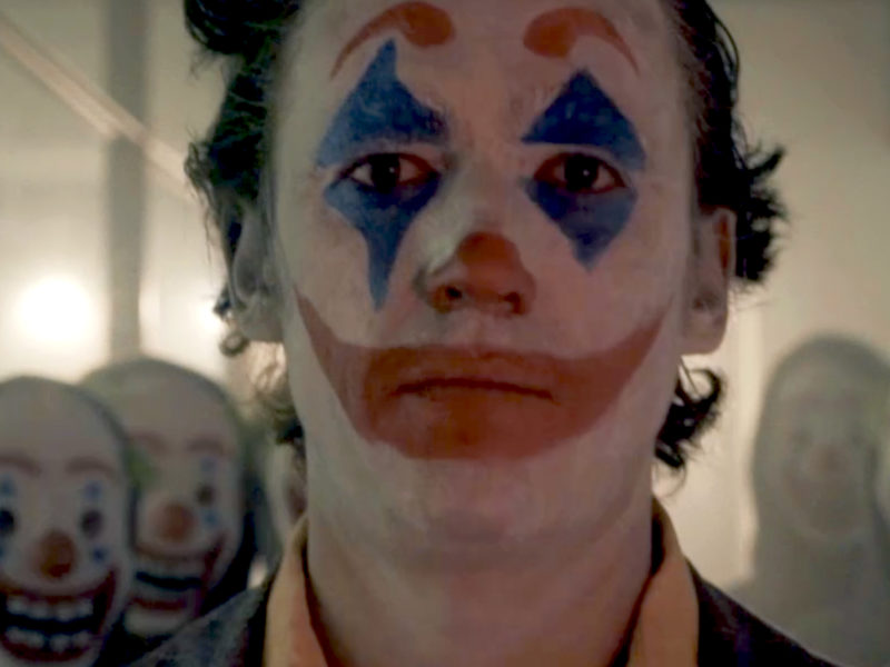 Scalpers Joker