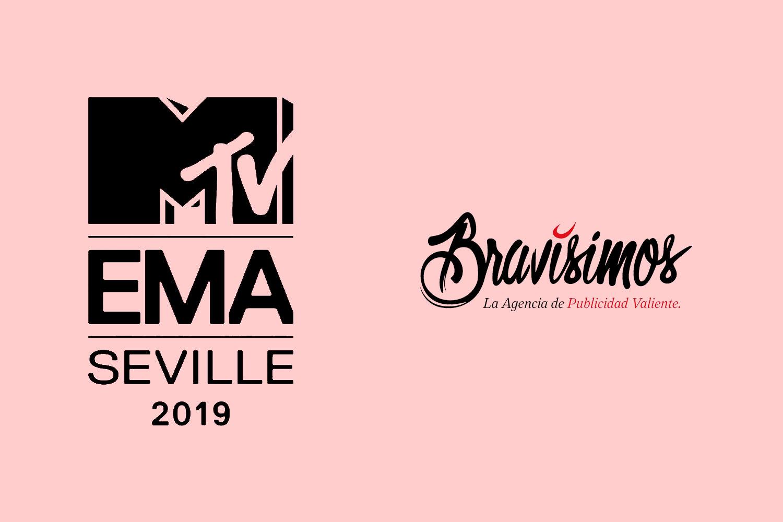 Los MTV EMAy el empujón que supone las agencias de publicidad en Sevilla